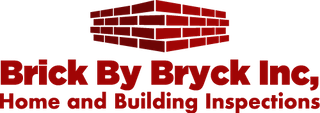 Brick by Bryck Building Inspections Logo